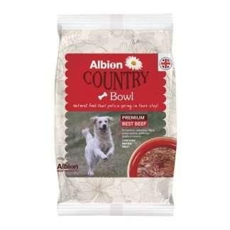 Albion Premium Beef