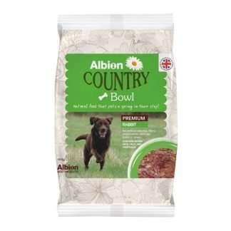 Albion Premium Rabbit