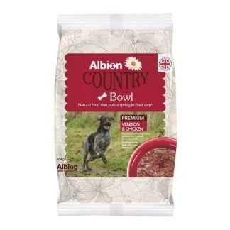 Albion Premium Venison