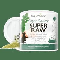 Super Nature Super Raw